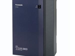 Τηλεφωνικό κέντρο Panasonic kx-tda30