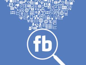 Διαφήμιση διαγωνισμού σε Facebook group