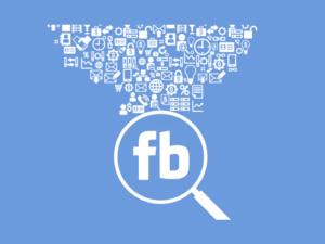 Διαφήμιση διαγωνισμού στο facebook σε διάσημα και αληθινά profils